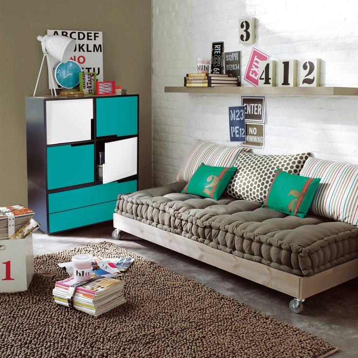 1000 id es sur le th me futon shop sur pinterest matelas. Black Bedroom Furniture Sets. Home Design Ideas