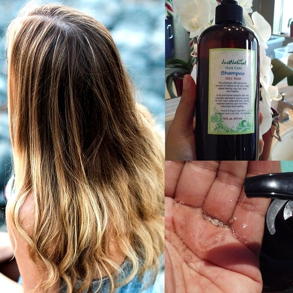 Nature's best authentic natural and organic ingredients provide nutrients with vitamins that help to balance and normalize the oil production of your scalp. Safe natural and organic formula made fresh in the USA. Gentle enough for daily use.