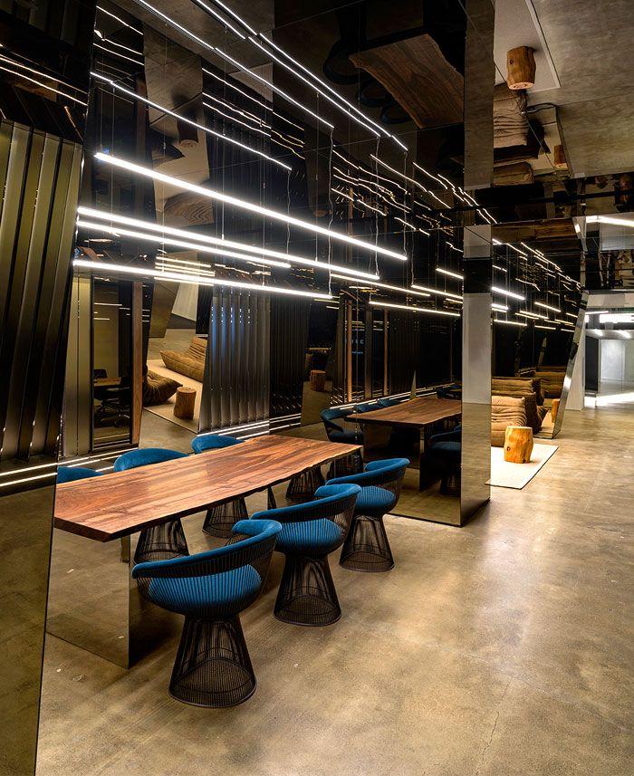 Best 1353 Modern Office Architecture & Interior Design