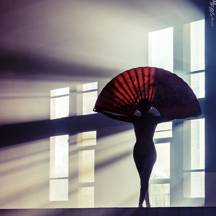 Ray of light by Marc Lamey on 500px