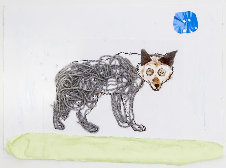 I disegni raccolti nell'ambito di LIFE WOLFALPS. Raccontano la percezione dei bambini riguardo al lupo:  simpatia, paura, curiosità nei confronti dell'animale protagonista di tante favole e leggende...  Disegno di: Elisa