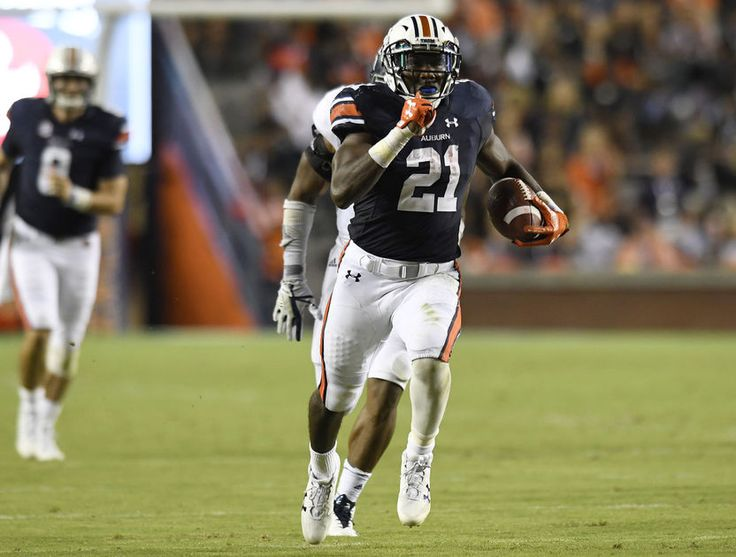 Auburn football: Johnson expected to return at Missouri - Anniston Star