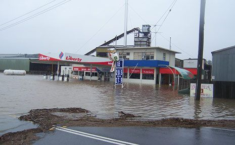 Grafton flood photos and update | Finda