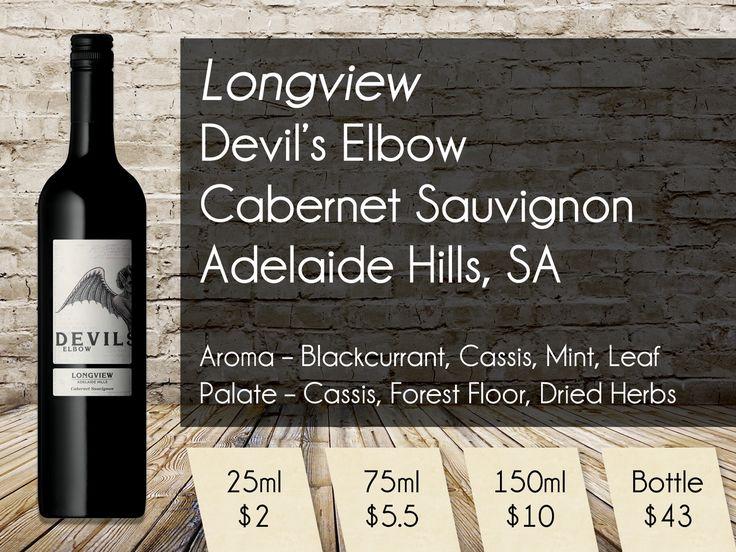 Longview Devil's Elbow