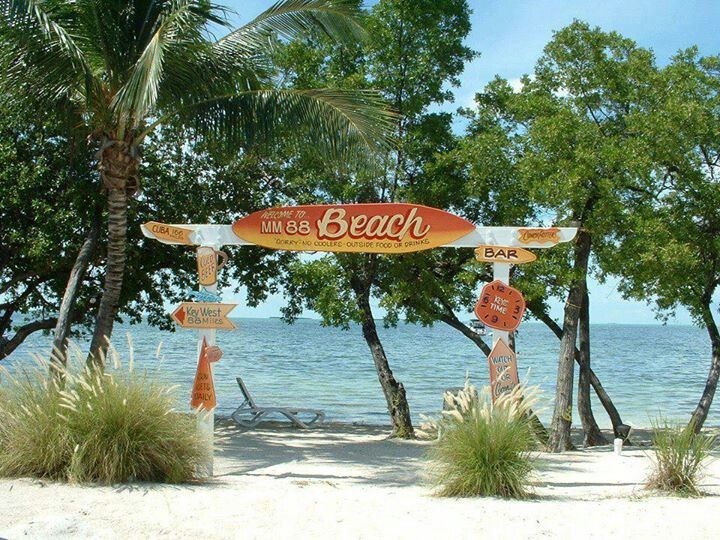 Mile Marker 88, Islamorada Florida Keys. We had lunch and drinks here, very good food and view.