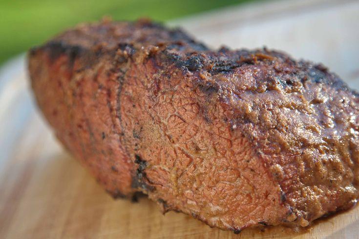 Grilled Bottom Round Roast Recipe Steak Marinades