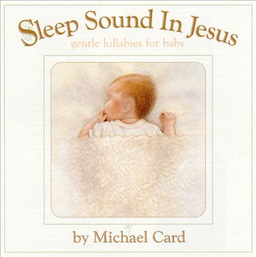 A wonderful album full of wholesome lullabies.