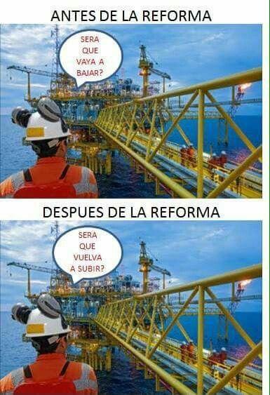 Los pobres petroleros