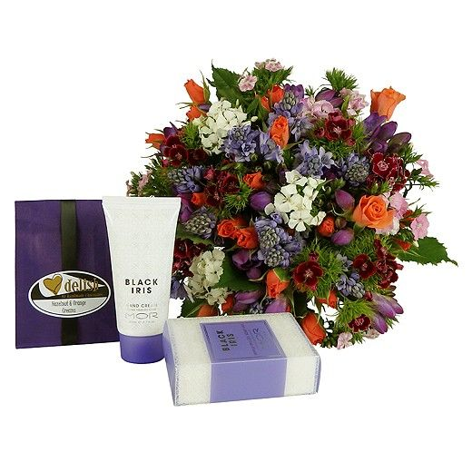 Sweet Iris - Auckland Delivery Only - Bestow NZ