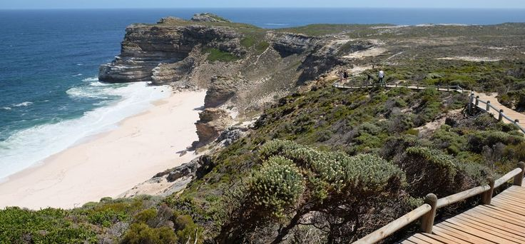 5 of the Best Beaches at Cape Point | Cape Point