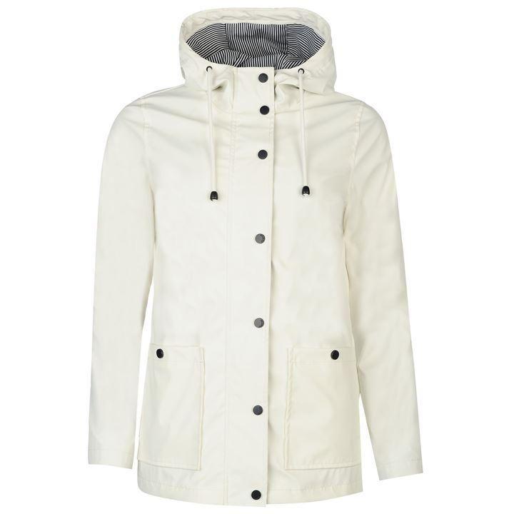 Firetrap | Firetrap Rain Mac | Ladies Coats and Jackets | Fashion ...