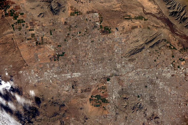 Mystery city, do you recognize it? Should be in South-Western US or in Mexico... #HelpRequired