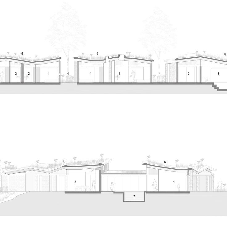 Casa Gozu - Plano 9