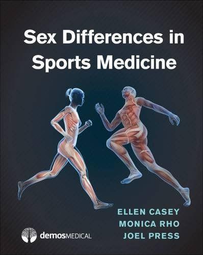 Sex Differences in Sports Medicine Pdf Download e-Book