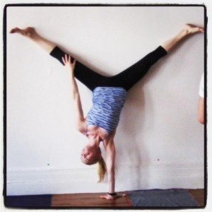 Strength in Ease yoga