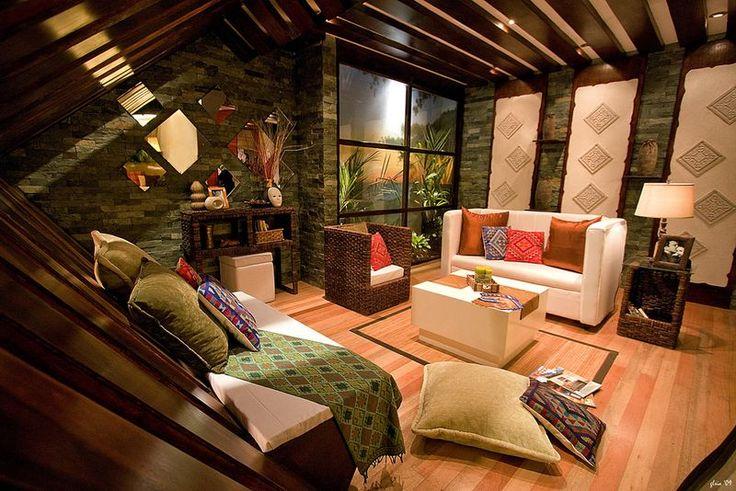 Living Room Interior Design Philippines interesting living room design filipino style pictures - best