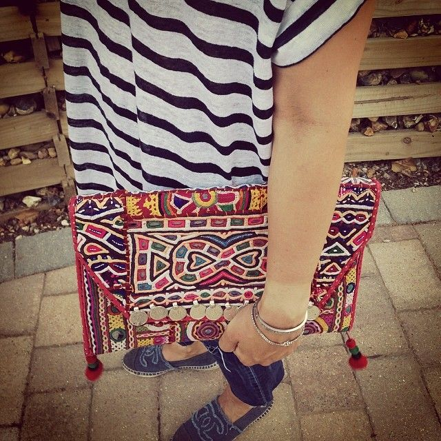 My newest summer must-have this Londali clutch! http://www.londali.com/what-s-new/?product=77