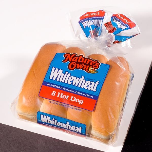 Diet Hot Dog Buns