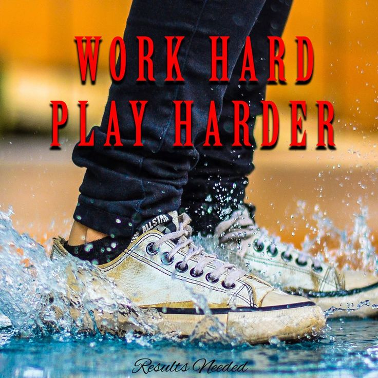 Work Hard, Play Harder    #entrepreneur #business #smallbusiness #helping #learning #entrepreneurs #socialmedia #success #successfulpeople #leadership #startup #inspiration #quote #quotes #inspirationalquotes #inspirationalquote #inspired #smallbiz #marketing #motivation #startups #busiensssuccess #quote #inspirationalquotes #businessquotes #money #mompreneur #workingmom #glassceiling
