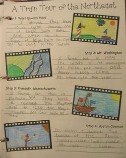 Travel the world from the classroom! This is a great site from Scholastic!