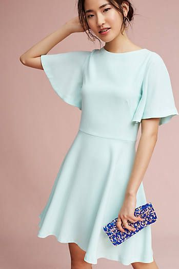Lovisa Flutter Dress