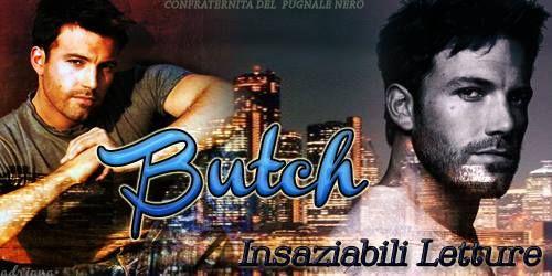 Butch (Confraternita del Pugnale Nero)  #butch #JRWard #confraternitadelpugnalenero #BlackDaggerBrotherhood #BDB