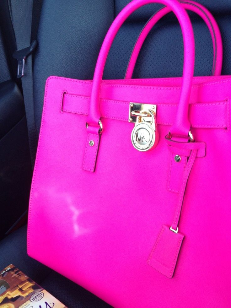 I really need this Michael Kors bag in my life. Does anyone know where I can buy it in the UK?