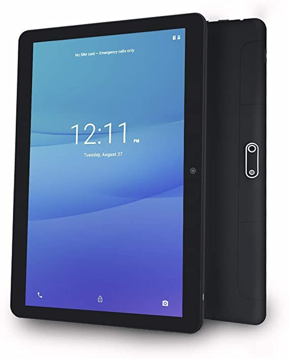 Android Tablet 10 Inch Android 8 1 Oreo 32gb Storage 8mp Real Camera 6000mah Battery Wifi Tablet 10 Android Tablets Tablet