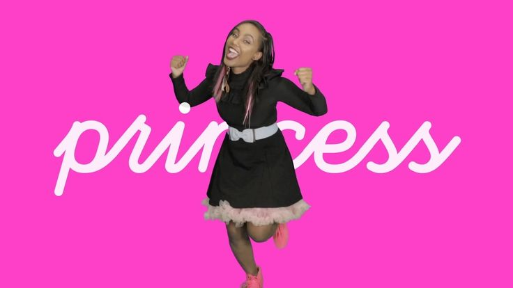 Jamie Grace - Party Like A Princess (Official Lyric Video) --- NEW MUSIC BY JAMIE!!!!!!!!!!!!!