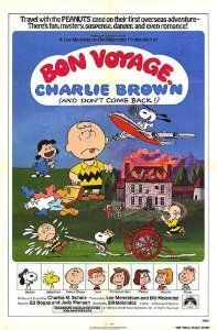 Amazon.com: Bon Voyage, Charlie Brown (and Don't Come Back!): Scott Beach, Bill Melendez, Daniel Anderson, Casey Carlson, Debbie Muller, Pat...
