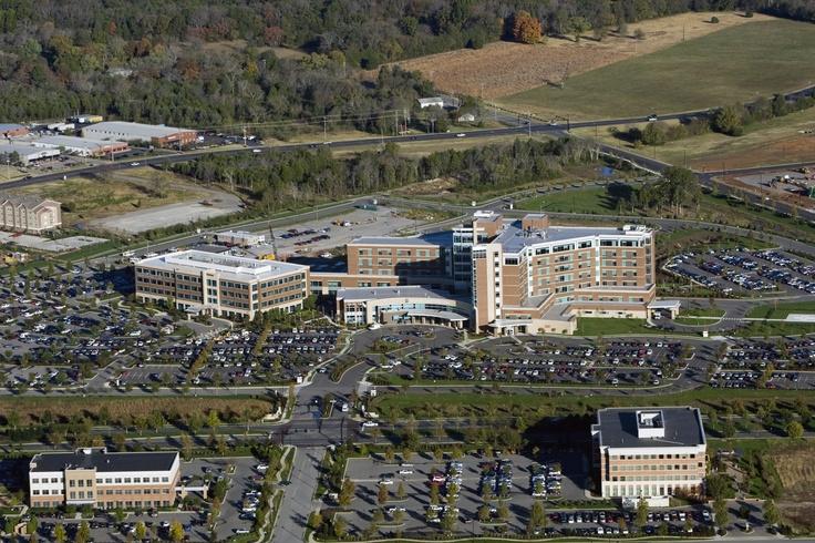 Mtmc Murfreesboro Tn Aerial Photography By Ken Robinson