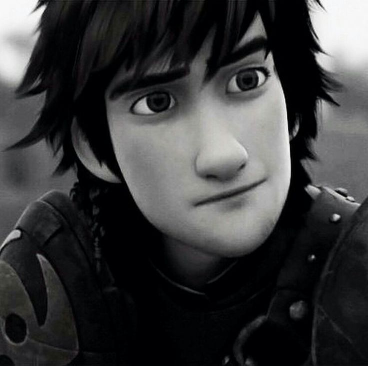When animated guys are better than real ones...