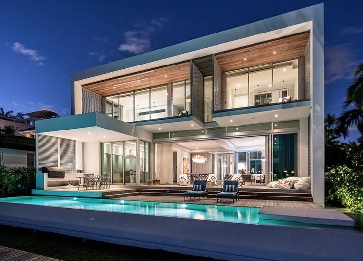 52 best modern arquitecture images on pinterest for Architecture design two story bill s house by tony owen partner
