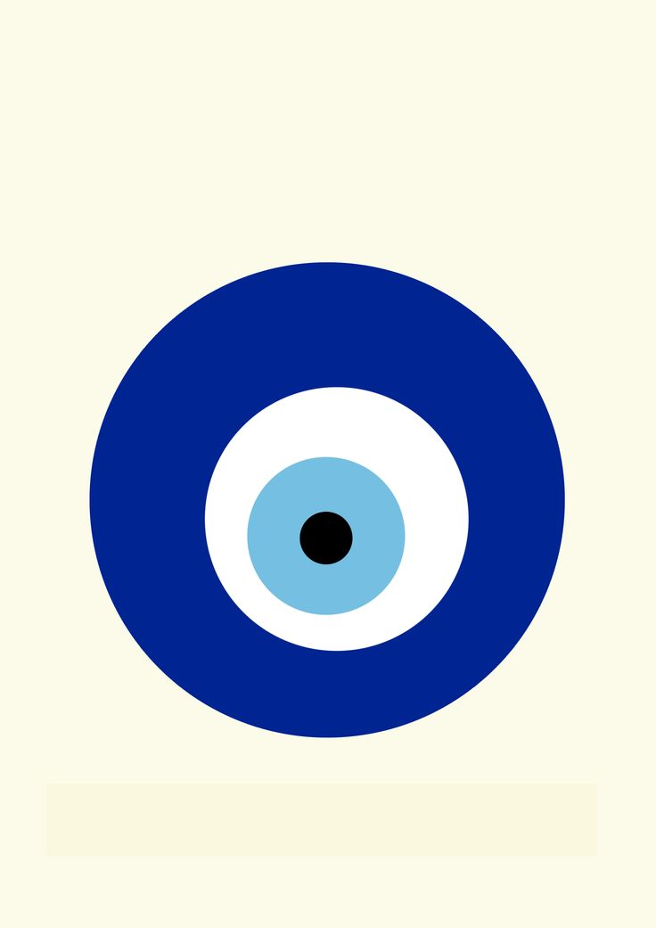 greek eye protection