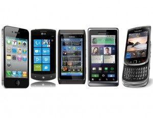 La guerra de la publicidad móvil y su botín de 7.100 M $