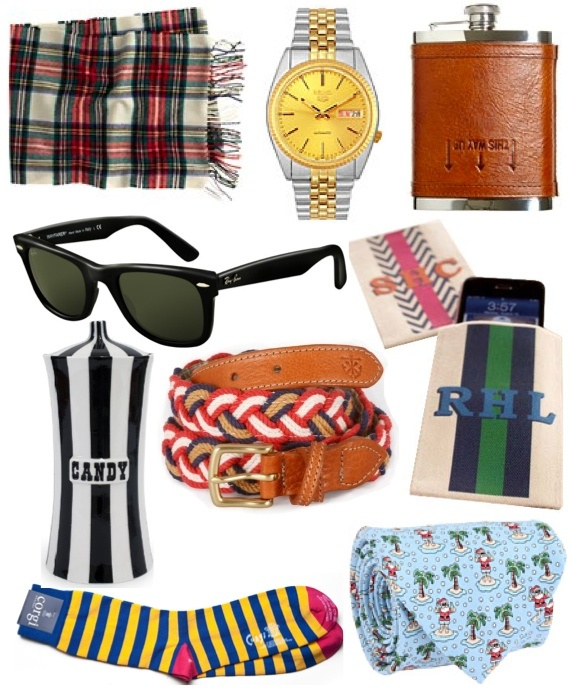 #holiday #gift guide for men!