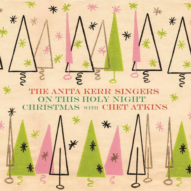 182 best Vintage Christmas Albums and Records images on Pinterest ...