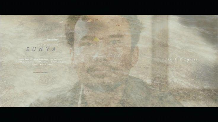 #sunya movie #final Progress