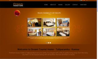 DreamTourist Home offers elite hospitality with high standard of service at competitive rates. Well furnished rooms are equipped with satellite television, telephone and other super facilities of modern living. There are single bed rooms, two bed room and three bed room, A/C rooms, Non A/C rooms, Deluxe and Super Deluxe rooms are available according to the customer's choice.