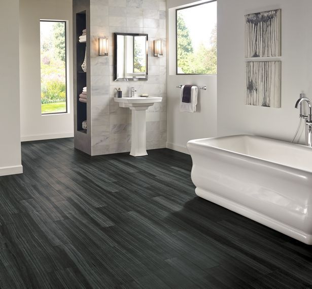 dark vinyl kitchen flooring. Empire Walnut  Raven Luxury Vinyl A6720 Best 25 Grey vinyl flooring ideas on Pinterest plank