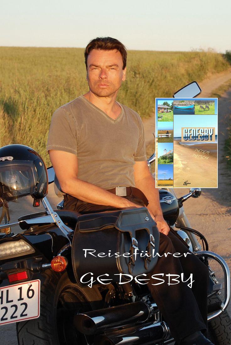 """Peter Pitsch: Reiseführer """"Gedesby"""""""