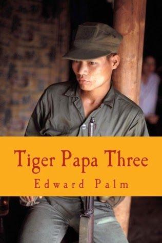 """Book: """"Tiger Papa Three"""""""