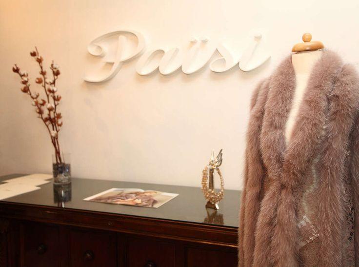 Fur Atelier - Païsi Furs