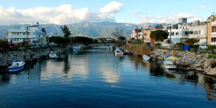 Kaz Dağları Turu - Escan Turizm Sütüven Şelalesi, Hasan Boğuldu Göleti, Akçay
