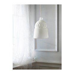 VANADIN Závěsná lampa - IKEA