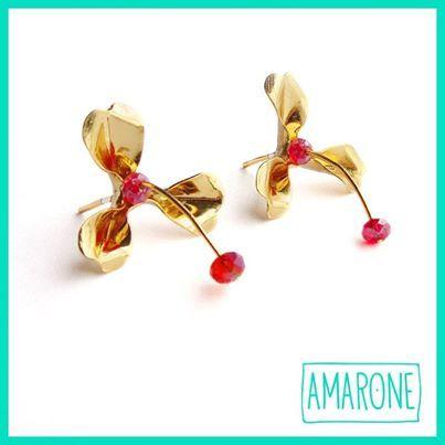 ¿Que tal estos hermosos topos en forma de #SanJoaquin para mamá? espera esta y muchas más ideas para este día especial. #Amarone