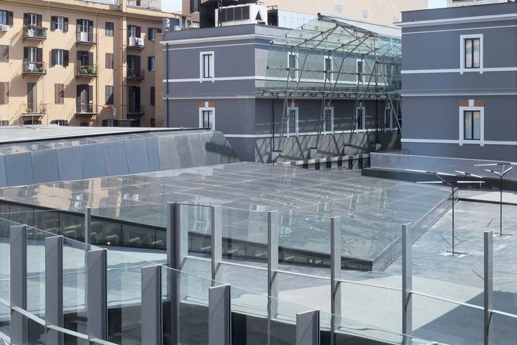 MACRO Museum Of Contemporary Art - Picture gallery