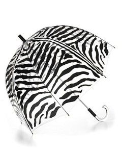 Love this umbrella - makes me actually WANT spring showers!