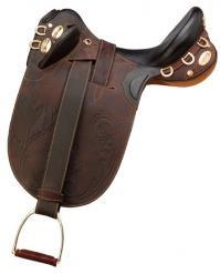 Aussie Saddle