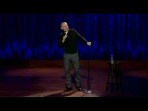 Favorite Comedian - Bill Burr   (Extended stand-up from 'Why Do I Do This?')